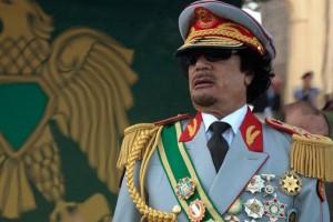 Σαν σήμερα σκοτώνεται ο Μουαμάρ Καντάφι