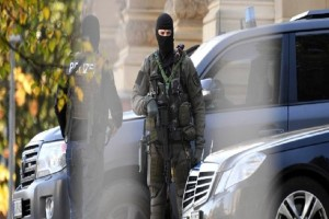 Γερμανία: Απετράπη την τελευταία στιγμή μεγάλη τρομοκρατική επίθεση τζιχαντιστών!
