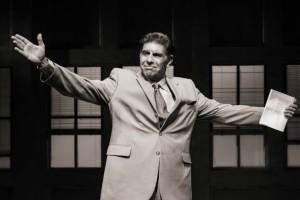 """""""Υπάρχει και φιλότιμο"""" των Αλέκου Σακελλάριου & Χρήστου Γιαννακόπουλου στο θέατρο Προσκήνιο!"""