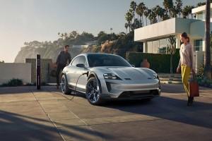Εντυπωσιακό: Νέο ηλεκτρικό SUV από την Porsche έως το 2022!