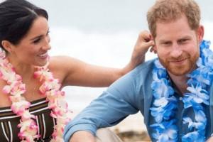 Ο πρίγκιπας Χάρι αποκάλυψε κατά λάθος το φύλου του μωρού που περιμένουν με την Μέγκαν Μαρκλ!
