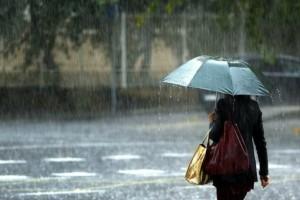 Καιρός: Αλλαγή σκηνικού σήμερα! Έρχονται βροχές και καταιγίδες