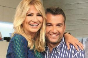 Φαίη Σκορδά: Το άγνωστο παρασκήνιο και τα καυτά περιστατικά στο διαζύγιο και την γνωριμία της με τον Λιάγκα!