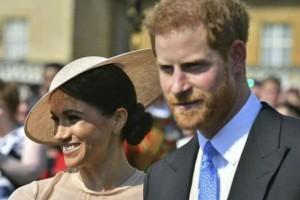 Για ποιο λόγο τα παιδιά του Χάρι και της Μέγκαν δεν θα είναι πριγκιπόπουλα;