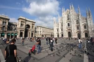 Απίστευτη προσφορά: Ταξιδέψτε για Μιλάνο με 20,19 ευρώ και σε ημερομηνία που δεν φαντάζεστε!
