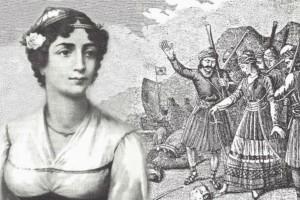 Σαν σήμερα, 11 Οκτωβρίου το 1822 έγινε η τουρκική απόβαση στη Μύκονο!