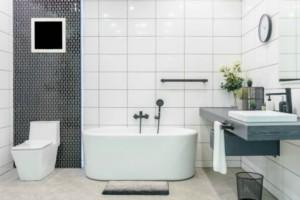 Καθαριότητα στο σπίτι: Αυτό είναι το λάθος που κάνετε και δεν εξαφανίζονται τα μικρόβια από τη μπανιέρα σας!
