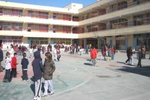 Απίστευτο περιστατικό στα Χανιά: Δάσκαλος δημοτικού χτύπησε τρία παιδιά την ώρα του μαθήματος!