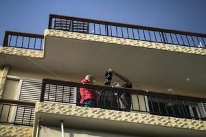Νίκαια: Τι λέει ο Αστυνομικός που υποστηρίζει ότι τον έδειραν Πακιστανοι; Όλο το ρεπορτάζ (video)