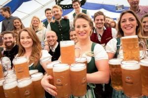 Έρχεται το Oktoberfest και στην Αθήνα!