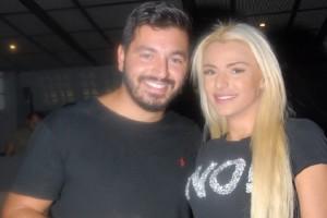 Στέλλα Μιζεράκη: Αποκάλυψε τον λόγο που χώρισε με τον Πάνο Ζάρλα!