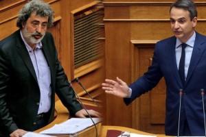 Απειλεί ξανά ο Πολάκης με «φυλακίσεις» - Μητσοτάκης: Δεν τρομοκρατούμαστε