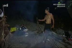 "Nomads 2: Πικρόχολα σχόλια των Κροκόδειλων: ""Δεν θα κοιμηθεί κανείς τους σήμερα""! (video)"