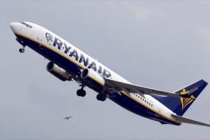 Τρομερό: Πτήσεις από 8 ευρώ από την Ryanair! Κάντε κράτηση τώρα