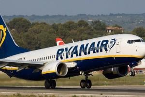 Τρομερή προσφορά της Ryanair: Εισιτήρια χαμηλού κόστους από 14,99!