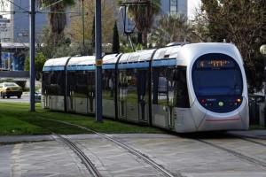 Έκτακτο: Διακοπή κυκλοφορίας του τραμ!