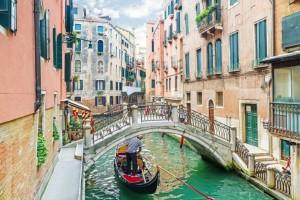 Ταξίδι στη Βενετία μόνο με 29 ευρώ - Δεν φαντάζεστε πότε!