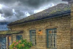 Η φωτογραφία της ημέρας: Απίστευτη ομορφιά στα Ζαγοροχώρια!