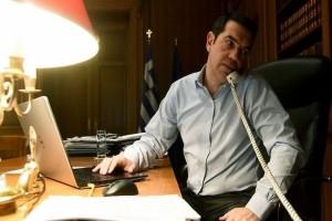 Αλέξης Τσίπρας: «Δεν συμφωνώ με το σύνθημα «η Μακεδονία είναι ελληνική»