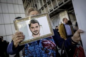 Οργή για τον θάνατο του Μάριου Παπαγεωργίου: Αυτός είναι ο δολοφόνος του!