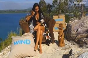 Nomads: Τρελάθηκε η Δήμητρα Αλεξανδράκη! Πήρε τηλέφωνο τον σύντροφό της και το σήκωσε άλλη γυναίκα! (video)