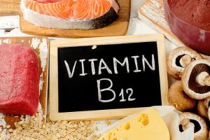 Βιταμίνη Β12: Οκτώ τροφές για να καλύψετε τις ανάγκες του οργανισμού σας!