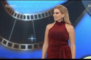 "My style rocks 2 Gala: Η παρατήρηση της Σπυροπούλου στους κριτές! ""Θα σας αλλάξω θέση..."" (video)"