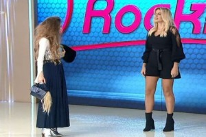 "My Style Rocks 2: Εκτός εαυτού η Σπυροπούλου! ""Είμαι έξαλλη""! (video)"