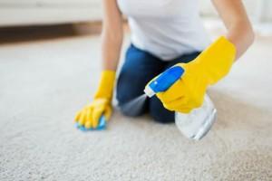 Καθαριότητα στο σπίτι: Έτσι θα φτιάξετε καθαριστικό για τα χαλιά!