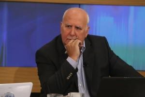 Γιώργος Παπαδάκης: Θα απολύσει πολύ κόσμο ο παρουσιαστής!
