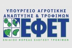 Συναγερμός από τον ΕΦΕΤ: Ανάκληση αγαπημένου τρόφιμου από την αγορά!