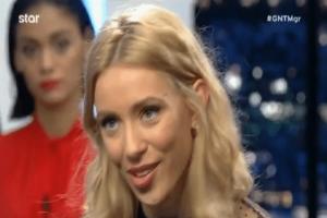 GNTM: Η οικειοθελής αποχώρηση της Γαρυφαλλιάς που άφησε με ανοιχτό το στόμα παίκτριες και κριτική επιτροπή! (Βίντεο)