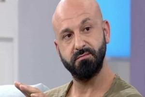Υπάτιος Πατμάνογλου: Δεν φαντάζεστε τι έκανε μόλις άρχιζε να τον βρίζει κόσμος για τον γάμο του!