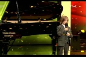 Ελλάδα έχεις Ταλέντο: Ο μικρός Στέλιος τους έκανε να υποκλιθούν στο ταλέντο του! Πέρασε στους ημιτελικούς κατευθείαν! (βίντεο)