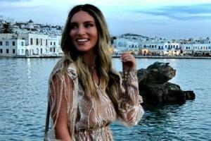 Αθήνα Οικονομάκου: Δεν θα πιστεύετε πόσες ώρες κοιμάται την ημέρα!
