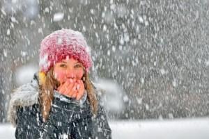 Αυτές οι τροφές σε προστατεύουν από το κρύο!