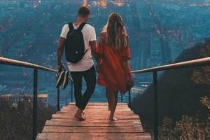 10 ιδέες για να περάσεις ένα ρομαντικό Σαββατοκύριακο με τον σύντροφο σου!