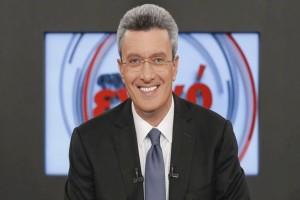 «Γνωστός δημοσιογράφος...»: Βόμβα για τον Νίκο Χατζηνικολάου!