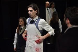 """Διαγωνισμός Athensmagazine.gr: Κερδίστε 4 διπλές προσκλήσεις για την παράσταση """"Dr. Jekyll & Mr. Hyde""""!"""