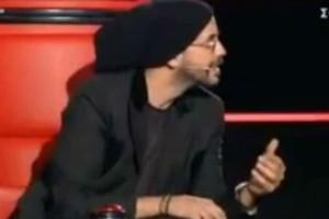 The Voice: Αυτή είναι η παίκτρια που έκανε τον Μουζουρακη να αρχίσει να τρέμει! (βίντεο)