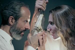 Κριτική Θεάτρου: «Φύκι στο βυθό» της Πένυς Φυλακτάκη στο Skrow Theater