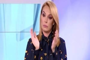 """""""Έχει καρκίνο, δεν θα ζήσει πολύ, έπαθα σοκ"""": Χαμός με την Τατιάνα Στεφανίδου!"""
