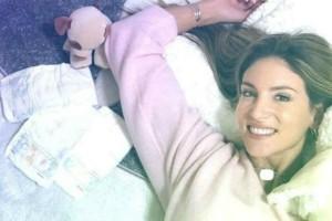 Αθηνά Οικονομάκου: «Δεν θα ξεχάσω ποτέ...»: Η απίστευτη εξομολόγηση της για τον τοκετό!