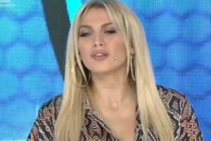 My Style Rocks 2: Αδιανόητη ατάκα της Σπυροπούλου για τον πατέρα παίκτριας! (video)