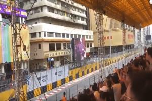 Βίντεο σοκ: Τρομακτικό ατύχημα με 17χρονη σε αγώνα της Formula 3!