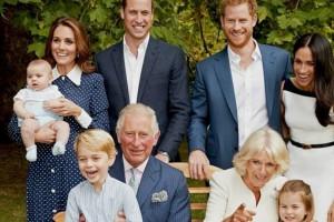 Όμορφες οικογενειακές στιγμές για τον πρίγκιπα Κάρολο ενόψει των γενεθλίων του!