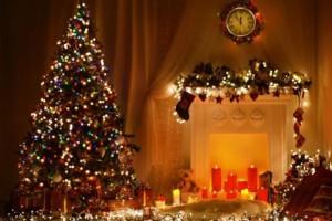 Αυτή είναι η κατάλληλη στιγμή για να αγοράσετε το χριστουγεννιάτικο δέντρο σας!