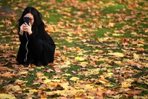 Η φωτογραφία της ημέρας: Καλημέρα από το πάρκο Σεντ Τζέιμς στο Λονδίνο!