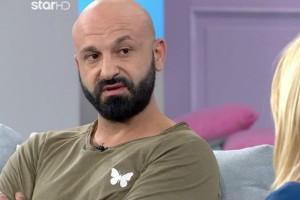 Υπάτιος Πατμάνογλου: Όλες οι λεπτομέρειες για τον γάμο του! Πότε και που θα γίνει; (video)