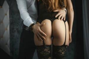 Πρωκτικό σεξ: Στάσεις για αρχάριες, αλλά και… προχωρημένες!
